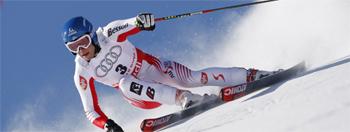 Jak vybrat lyže